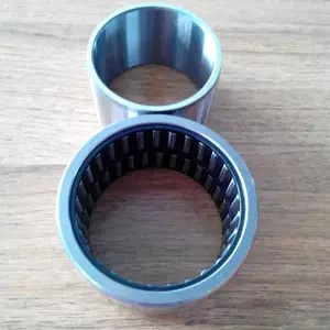 8 mm x 19 mm x 12 mm  ISB TSF 8 plain bearings