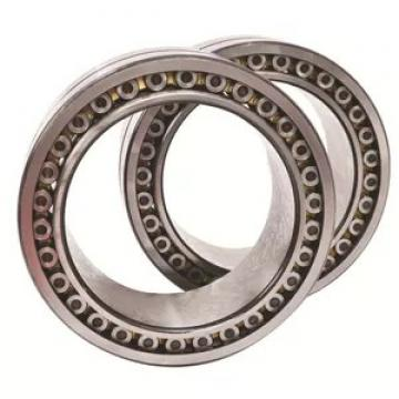 15 mm x 24 mm x 5 mm  ISB F6802 deep groove ball bearings