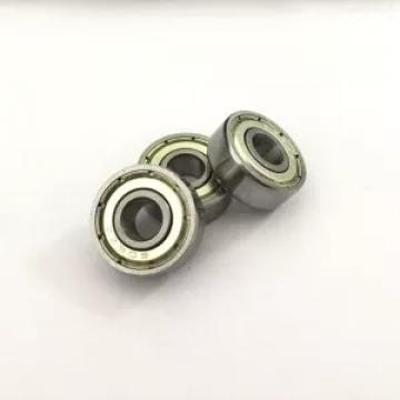 8 mm x 16 mm x 4 mm  ISB SS 618/8 deep groove ball bearings