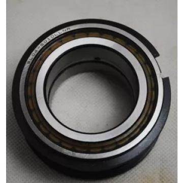 27,7 mm x 126 mm x 58,3 mm  PFI PHU3122 angular contact ball bearings