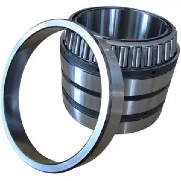 95 mm x 130 mm x 18 mm  SNFA VEB 95 7CE3 angular contact ball bearings #1 image
