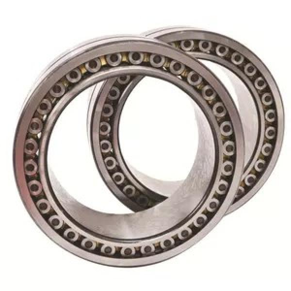 170 mm x 360 mm x 72 mm  KOYO NUP334 cylindrical roller bearings #1 image