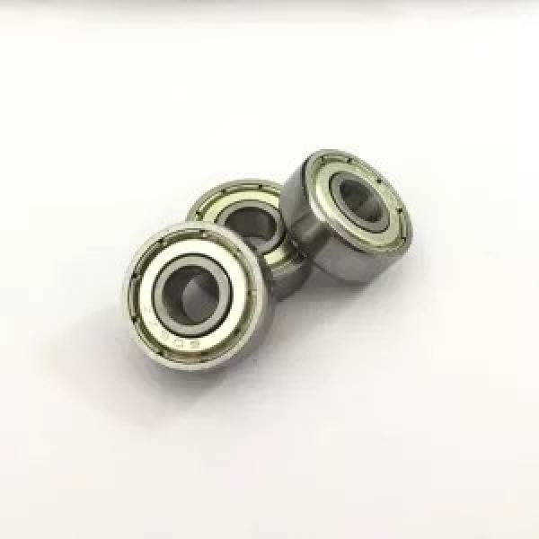 40 mm x 80 mm x 18 mm  NKE 6208-RS2 deep groove ball bearings #2 image