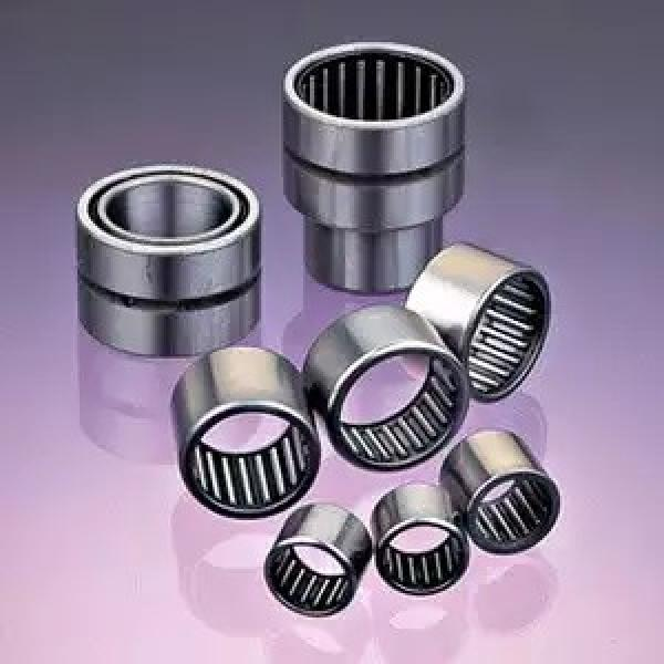 25 mm x 80 mm x 21 mm  NACHI NUP 405 cylindrical roller bearings #2 image